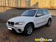BMW X5 E70 [рестайлинг] xDrive35i Steptronic (306 л.с.)