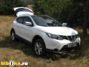 Nissan Qashqai  LE +