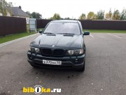 BMW X5 E53 4.4i AT (286 л.с.)