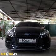 Ford Focus  Титаниум