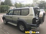 Toyota Land Cruiser Prado J90 3.4 MT (185 л.с.)