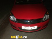 Opel Astra H 1.6 Easytronic (115 л.с.) Enjoy