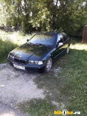 BMW 320 2 литра 150 Люкс