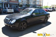 Mercedes-Benz E - Class W211/S211 [рестайлинг] E 200 CDI AT (136 л.с.) Classic