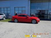 Audi A5 F5 S-line