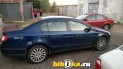 Volkswagen Passat B6 2.0 FSI MT (150 л.с.)