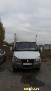 ГАЗ Газель 2747 Изотермический фургон