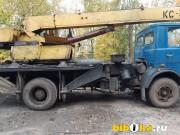 МАЗ 5337 автокран