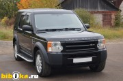 Land Rover Discovery  HS