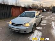 Chevrolet Lacetti 1 поколение 1.6 MT (109 л.с.)