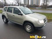 Renault Duster 1 поколение 1.6 MT (102 л.с.)
