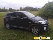 Hyundai Creta (ix25)  Active