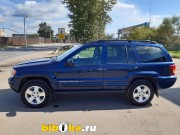 Jeep Grand  Cherokee WJ 4.0 AT (190 л.с.)