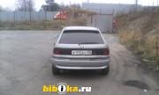 Opel Astra F [рестайлинг] 1.6 MT (71 л.с.)