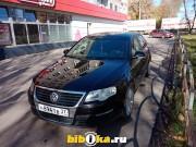 Volkswagen Passat B6 1.6 MPI MT (102 л.с.)
