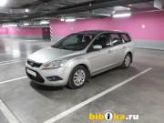Ford Focus II универсал Titanium
