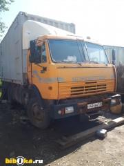 КамАЗ 53212 фургон