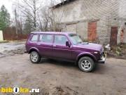 ЛАДА (ВАЗ) 2323