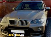 BMW X5 E70 xDrive30i AT (272 л.с.)