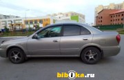 Nissan Bluebird G10 1.5 AT (105 л.с.) базовая