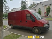 Fiat Ducato грузовой фургон