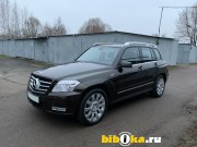 Mercedes-Benz GLK - Class X204 GLK 220 CDI BlueEFFICIENCY 7G-Tronic 4MATIC (170 л