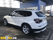 BMW X3 F25 xDrive28i AT (258 л.с.)