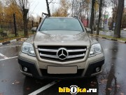 Mercedes-Benz GLK - Class X204 GLK 280 7G-Tronic 4MATIC (231 л.с.)