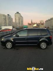 Volkswagen Touran 3 поколение 1.4 TSI DSG (140 л.с.) Nighline
