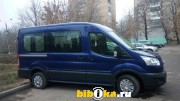 Ford Tourneo Custom пассажирский