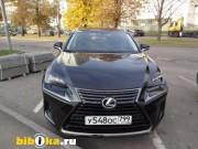 Lexus NX 200t Premium Lexus NX200t