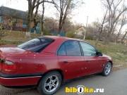 Opel Omega A [рестайлинг] 2.0 AT (115 л.с.)