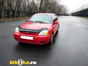 Kia Rio 1 поколение [рестайлинг] 1.5 MT (97 л.с.)