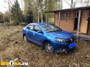 Renault Logan 2  Привеледж Привеледж