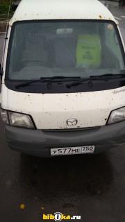 Mazda Bongo грузо-пассажирский