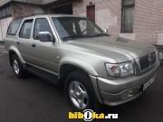 Great Wall Safe (SUV G5) ДЖИП