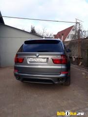 BMW X5 E70 [рестайлинг] xDrive30d Steptronic (245 л.с.) luxuru