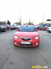 Mazda 3 BK [рестайлинг] 1.6 MT (105 л.с.) Flash Edition
