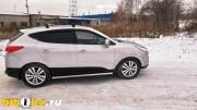 Hyundai ix35 1 поколение 2.0 AT 4WD (150 л.с.) Style