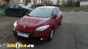 Renault Megane 3 поколение 1.6 MT (106 л.с.)