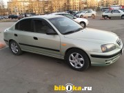 Hyundai Elantra XD 1.6 MT (106 л.с.)