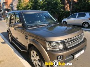Land Rover Discovery 3.0dАТ (211л.с)4WD