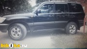 Toyota Land Cruiser J100 [2-й рестайлинг] 4.2 TD MT (204 л.с.) vx