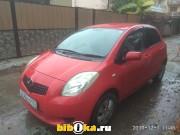 Toyota Vitz XP90 1.3 AT (87 л.с.)