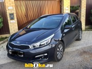 Kia Cee`d Red line Red line