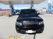 Land Rover Range Rover Sport 1 поколение [рестайлинг] 5.0 AT (375 л.с.) HSE