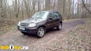 Chevrolet Niva (ВАЗ 2123) 1 поколение [рестайлинг] 1.7 MT (80 л.с.) bertone