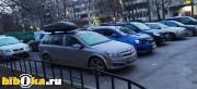 Opel Astra Family/H [рестайлинг] 1.7 CDTI MT (125 л.с.)