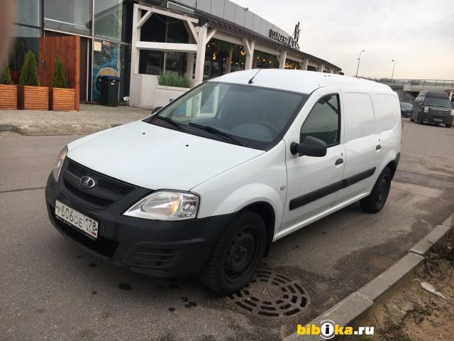 ЛАДА (ВАЗ) Ларгус фургон Norma