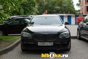 BMW 730 D (F01- F02)